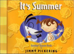 It's Summer: Another Season Book