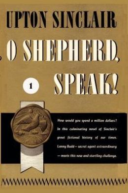 O Shepherd, Speak!