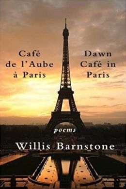 Cafe de l'Aube a Paris / Dawn Cafe in Paris Poems