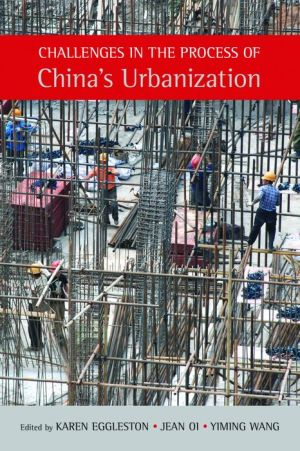 Challenges in the Process of China's Urbanization