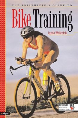 The Triathlete's Guide to Bike Training (The Ultrafit Multisport Training Series)