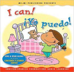 I Can!/!Yo Puedo!