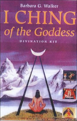 I Ching of the Goddess Divination Kit