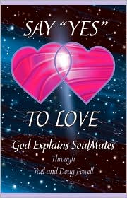 God Explaines Soulmates