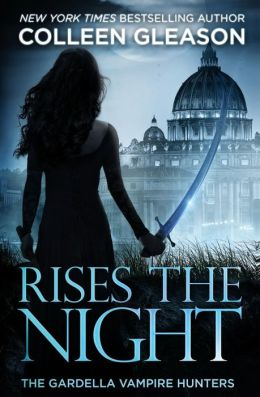 Rises the Night