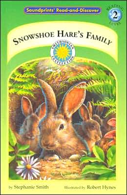 Snowshoe Hare's Family