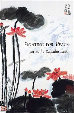 Fighting for Peace: Poems