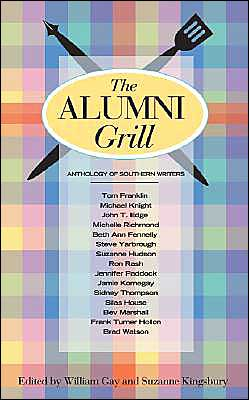 The Alumni Grill: Anthology of Southern Writers