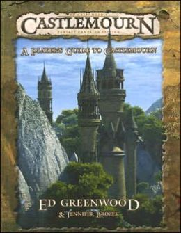 Player's Guide to Castlemourn