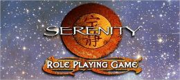 Serenity GM Screen