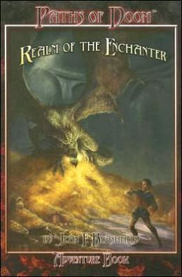 Realm of the Enchanter (Paths of Doom Series)