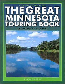 The Great Minnesota Touring Book