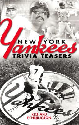 New York Yankees Trivia Teasers