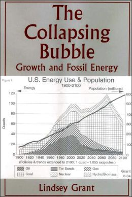 he Collapsing Bubble: Growth and Fossil Energy