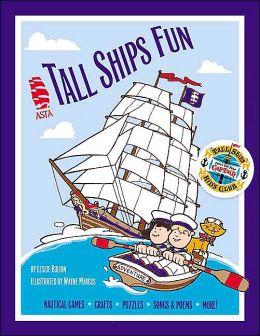 Tall Ships Fun