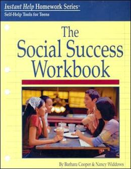 The Social Success Workbook