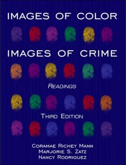 Images of Color, Images of Crime: (Readings)
