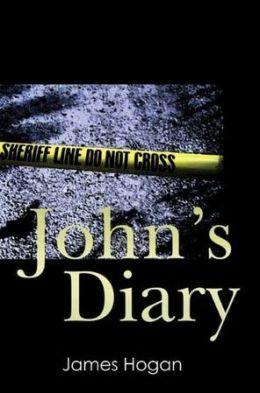 John's Diary