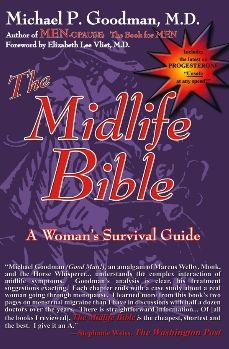 The Midlife Bible: A Woman's Survival Guide