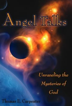 Angel Talks: Unraveling the Mysteries of God