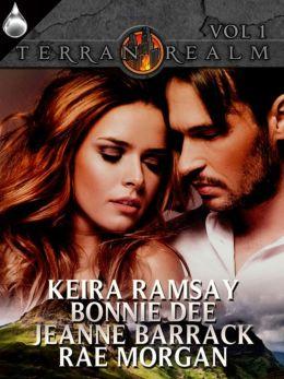 Terran Realm Vol 1-6