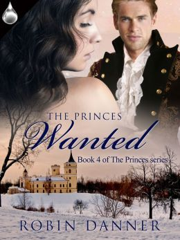 The Princes Wanted