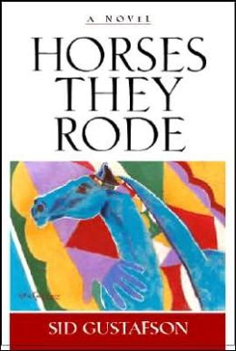 Horses They Rode