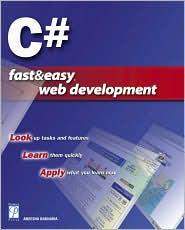 Microsoft C# Fast and Easy Web Development