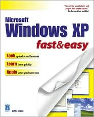 Windows XP Fast & Easy