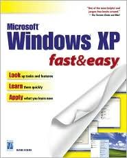 Windows XP Fast & Easy