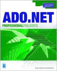 Microsoft ADO.NET Professional Projects