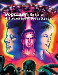 Popular Paranoia: The Best of Steamshovel Press