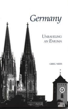 Germany: Unraveling an Enigma