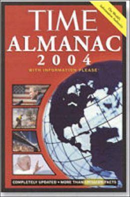 Time: Almanac 2004