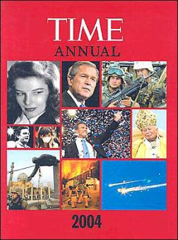 Time: Annual 2004