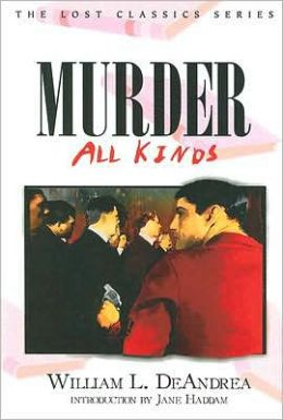 Murder All Kinds
