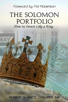 Solomon Portfolio: How to Invest Like a King