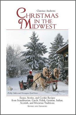 Christmas in the Midwest