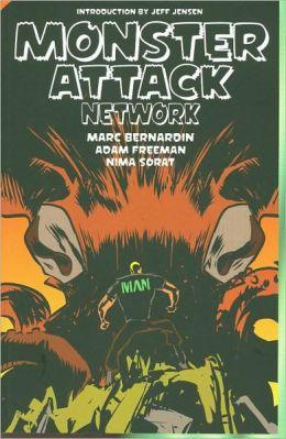 Monster Attack Network