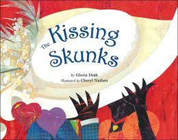 The Kissing Skunks