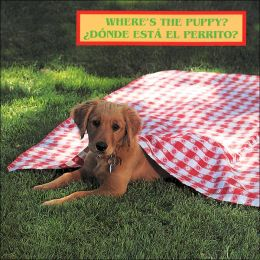 Where's the Puppy? Donde esta el Perrito?