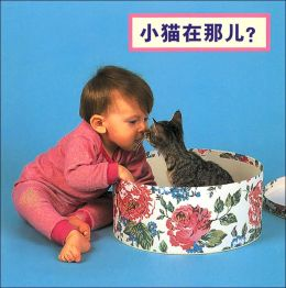 Where's the Kitten? (Simplified Mandarin)