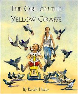 The Girl on the Yellow Giraffe