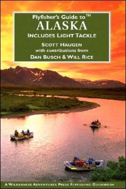 Flyfisher's Guide to Alaska