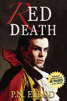 Red Death (Jonathan Barrett, Gentleman Vampire Series #1)