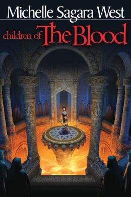Children of the Blood (The Sundered Series #2)