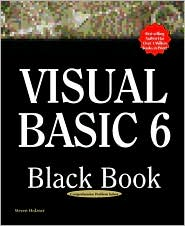 Visual Basic 6 Black Book