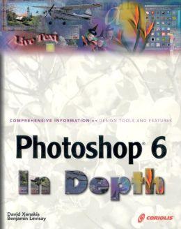 Photoshop 6 in Depth