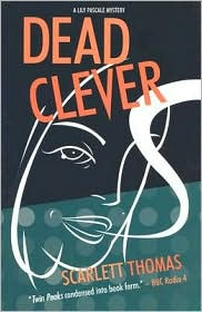 Dead Clever (Lily Pascale Series #1)