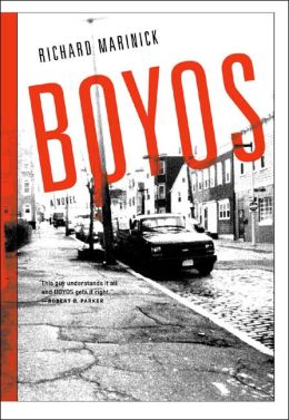 Boyos: A Novel